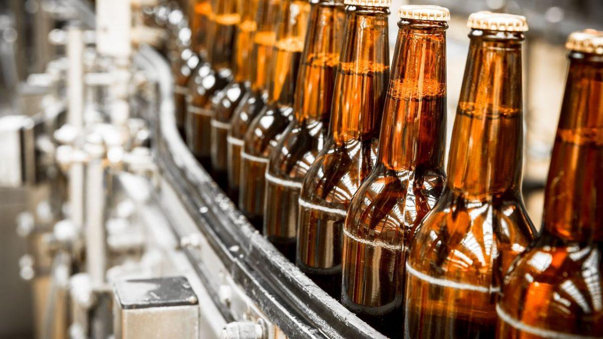 La bière industrielle en déclin, vrai ou faux?